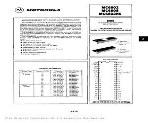 MC6802L.pdf
