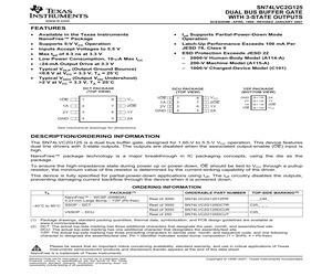 SN74LVC2G125DCTR.pdf