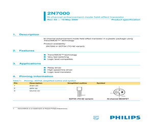 2N7000TR.pdf
