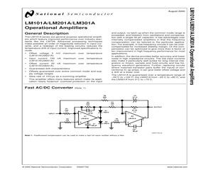 LM301AN.pdf