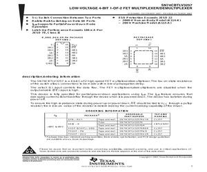 SN74CBTLV3257PWR.pdf