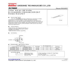 2N7000ZG-T92-K.pdf