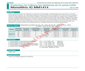 MM1414DV.pdf