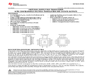 SN74AVC4T245PWRG4.pdf