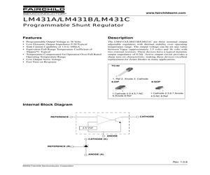 LM431CCM.pdf
