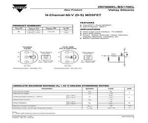 2N7000KL-TR1.pdf