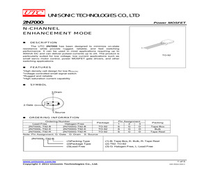 2N7000-T92-R.pdf