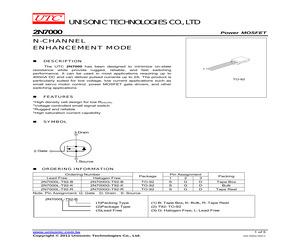 2N7000L-T92-K.pdf