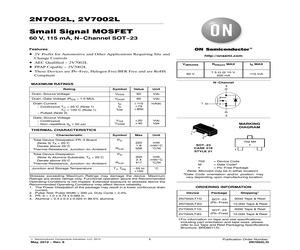 2N7002LT1G.pdf