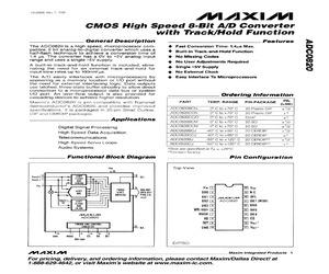 ADC0820CCWM/NOPB.pdf