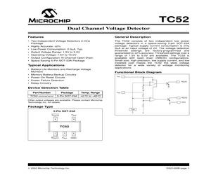 TC52N2646ECTTR.pdf