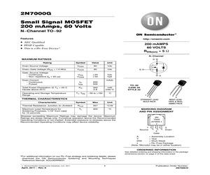2N7000RLRA.pdf