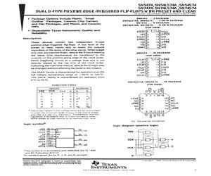 SN74LS74ADBRE4.pdf